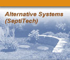 Alternative Systems (SeptiTech)